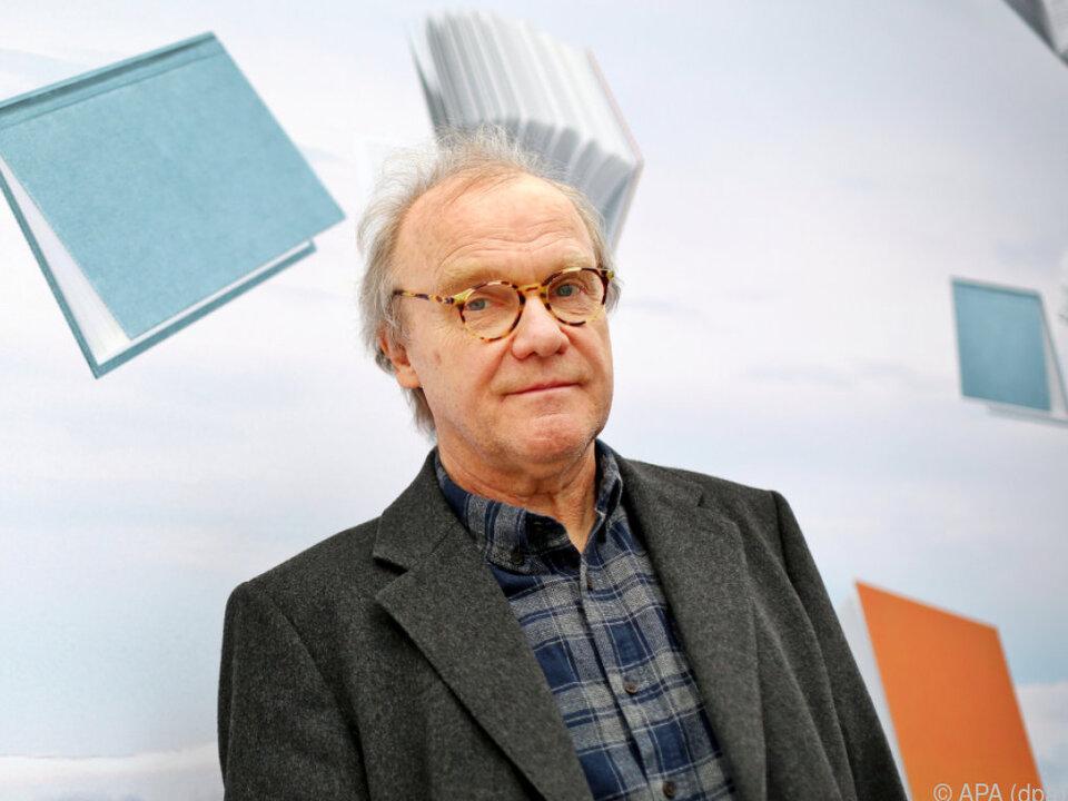 Literaturschwerpunkt ist Michael Köhlmeier gewidmet