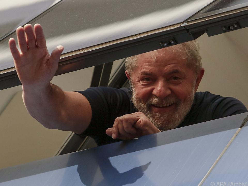 Lula da Silva immer weiter in Bedrängnis