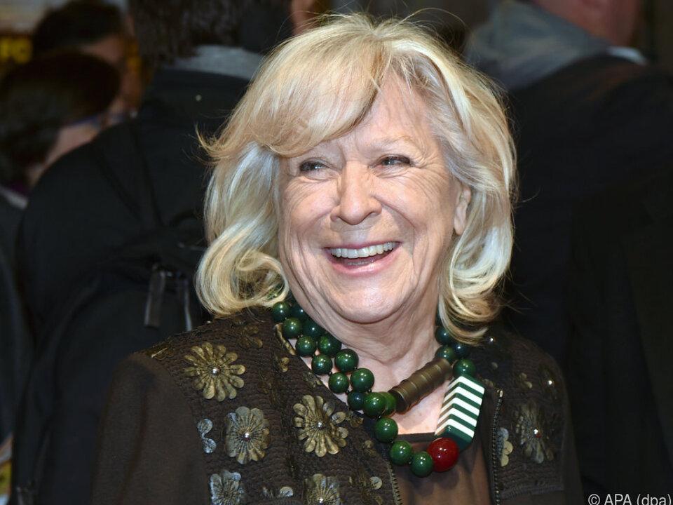 Margarethe von Trotta setzte sich intensiv mit Bergman auseinander