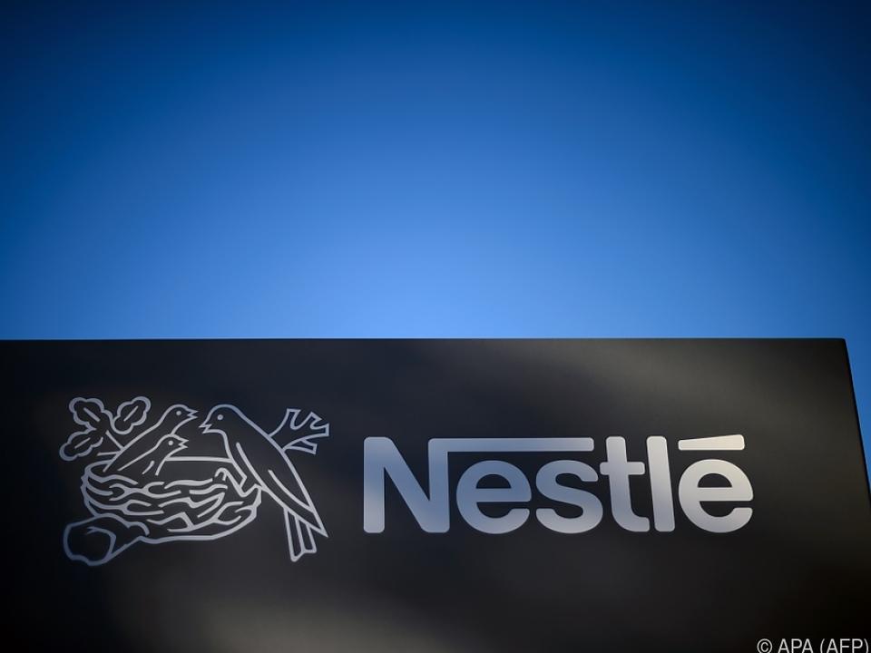 Nestle will mit dem Deal weiter wachsen