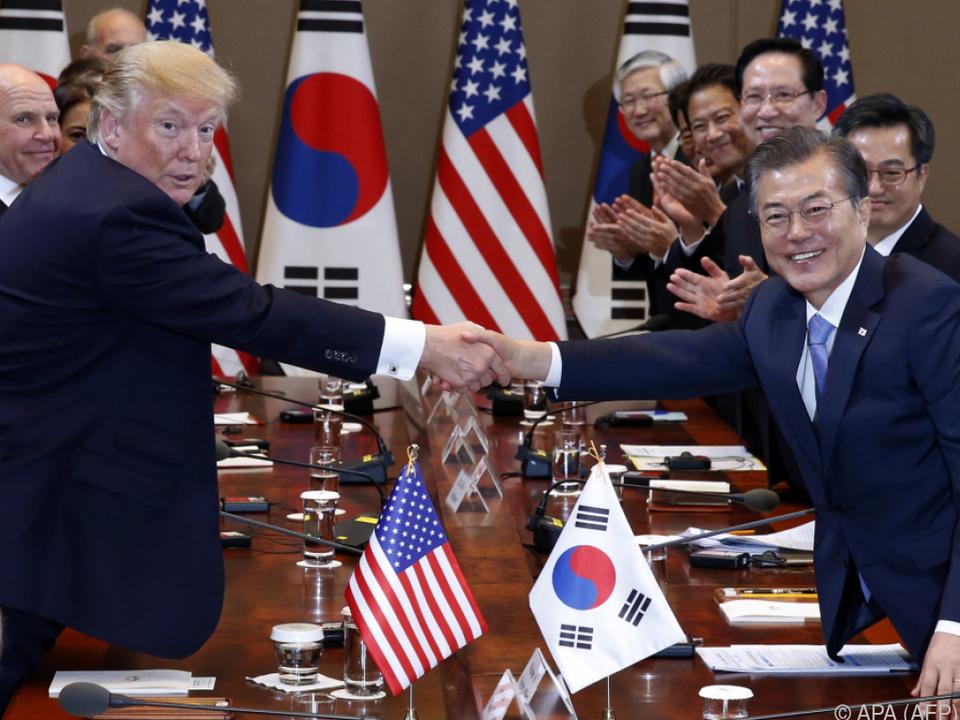 Neues Treffen der beiden Staatschefs angesetzt