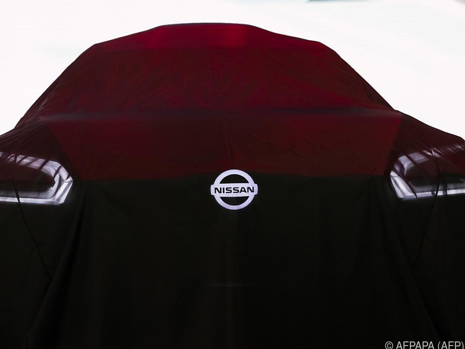 Nissan beliefert Europa mit immer weniger Dieselfahrzeugen