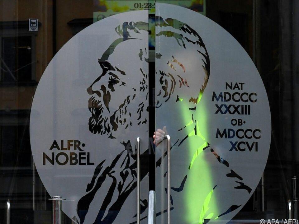 Nobelstiftung forderte die Akademie zu mehr Offenheit auf