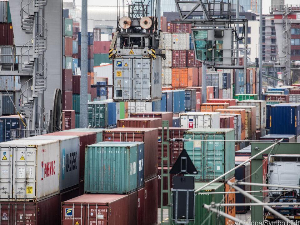 Österreichs Wirtschaftsleistung neuerlich angewachsen