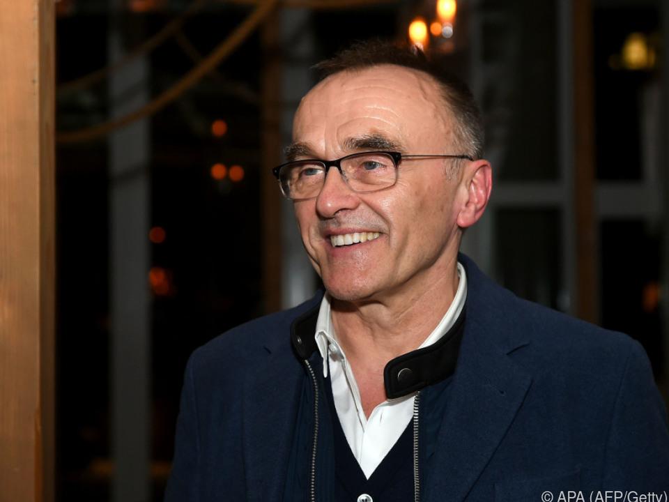 Oscar-Preisträger Danny Boyle inszeniert 25. Bond-Film