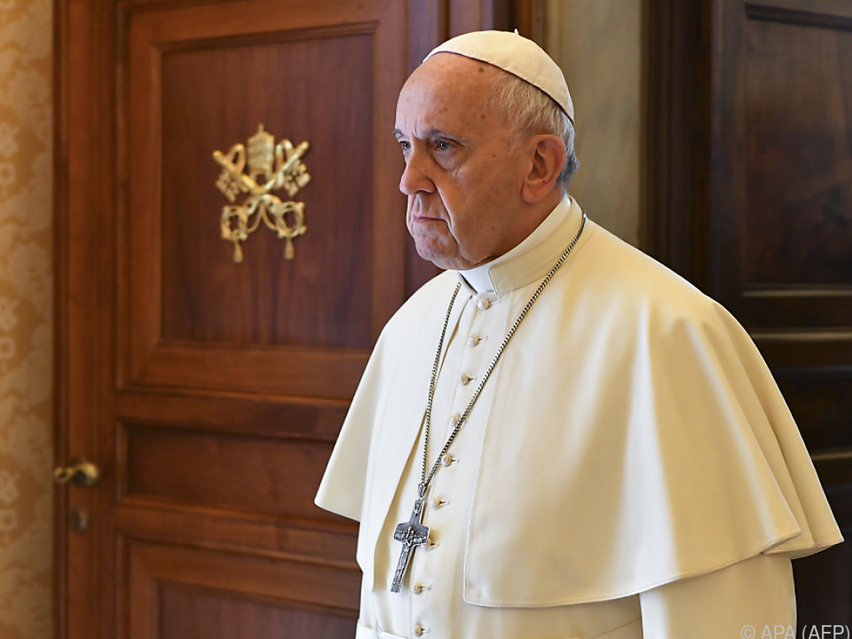 Papst zieht Konsequenzen nach Missbrauchsskandal in Chile