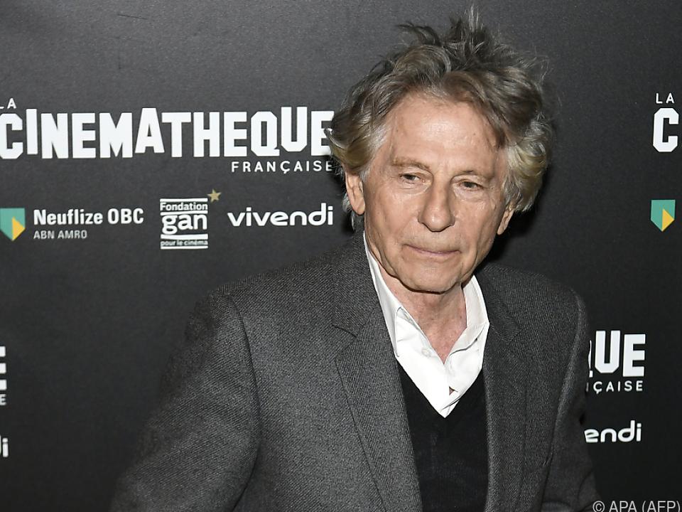 Polanski fordert die Akademie auf, sich an ihre Regeln zu halten
