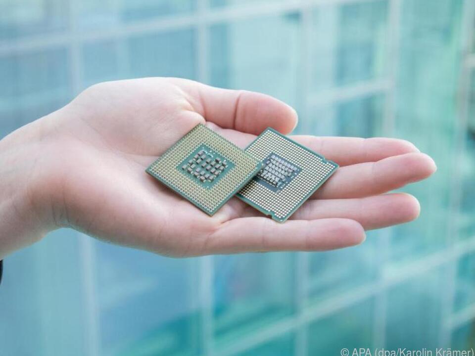 Prozessoren mehrerer Hersteller sind von Sicherheitslücken betroffen