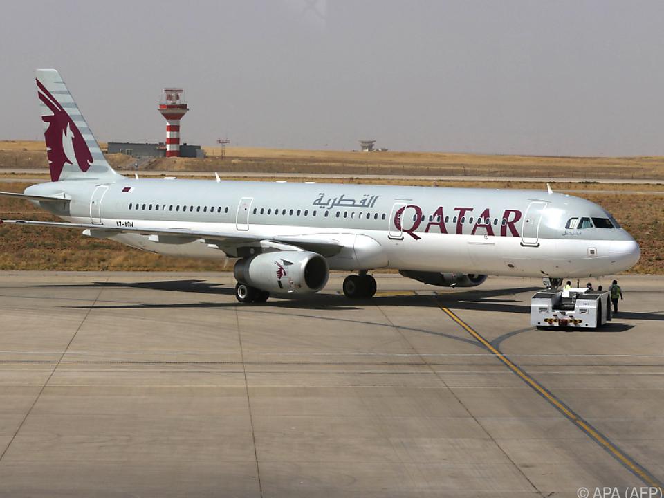 Qatar hält sich mit offiziellen Zahlen zurück