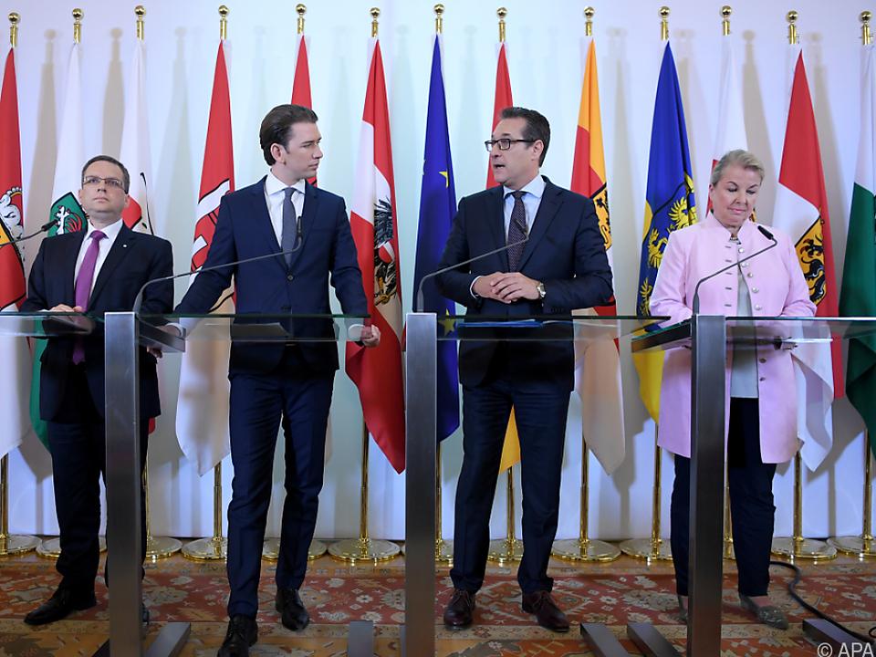 Regierung erhofft sich Einsparungen von einer Milliarde Euro bis 2023