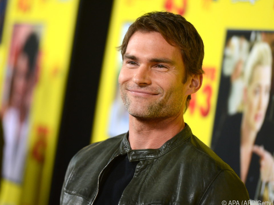 Seann William Scott ersetzt Clayne Crawford