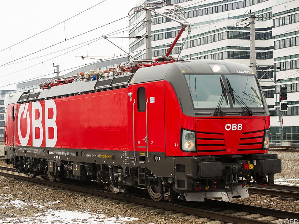 Siemens muss seine Vectron-Lok umbauen