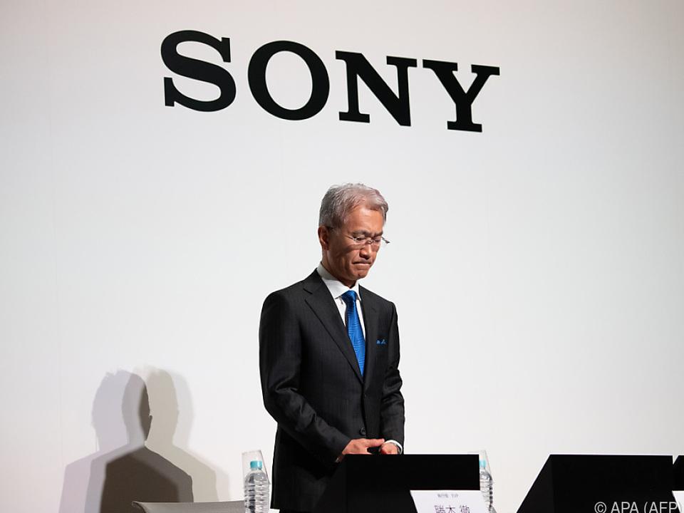 Sony lässt sich den Deal mehr als 2 Mrd. Dollar kosten