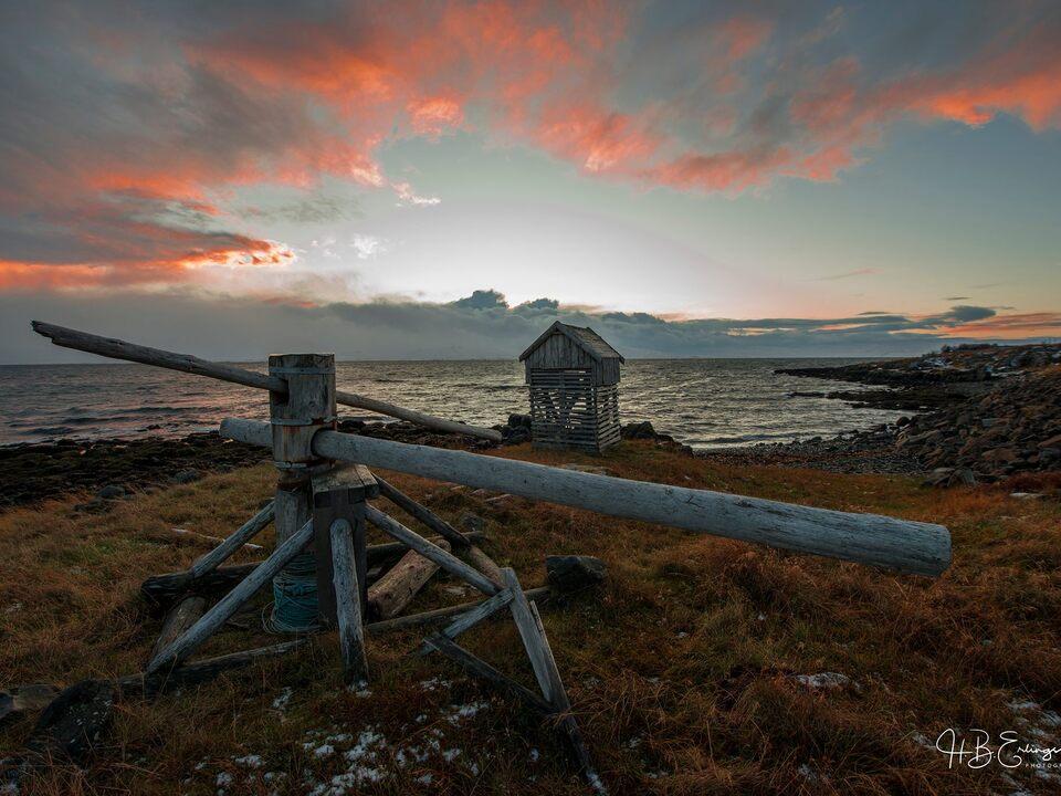 strandir-islanda Island