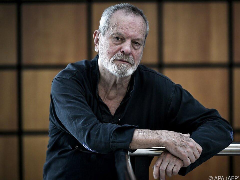 Terry Gilliams ewige Quijote-Verfilmung soll auf die Leinwände kommen