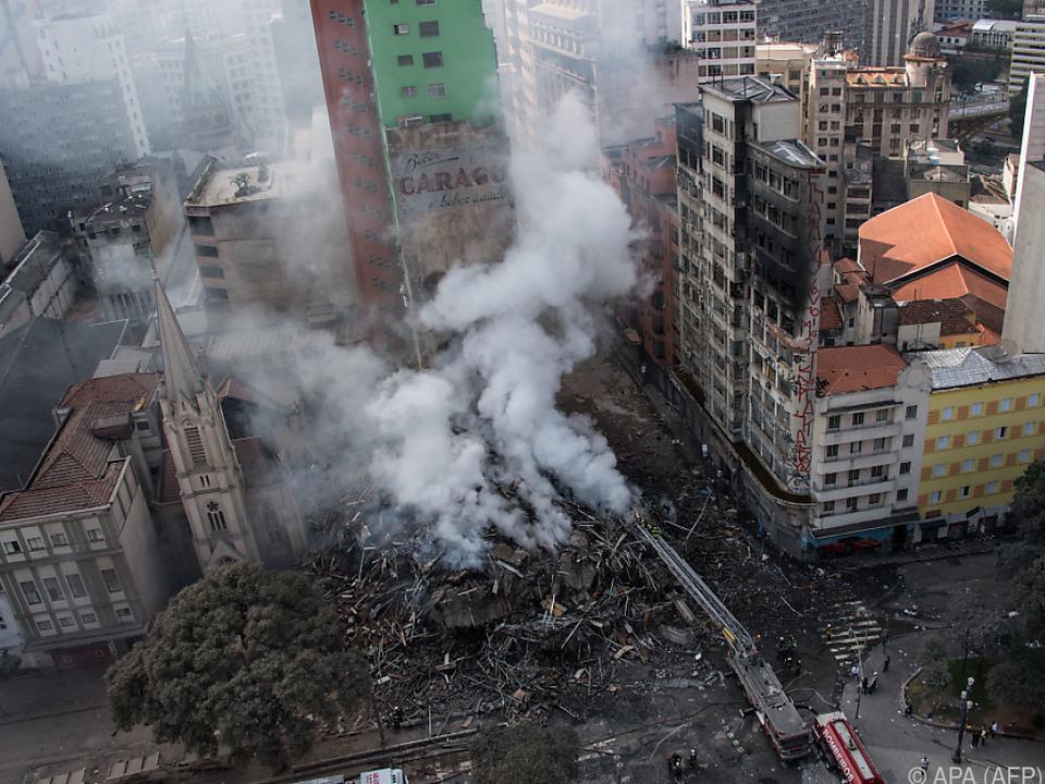 Unglück könnte mehrere Menschenleben gekostet haben