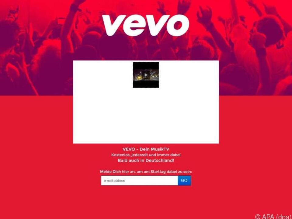 Vevo will Videos nur noch auf Youtube und anderen Plattformen verbreiten