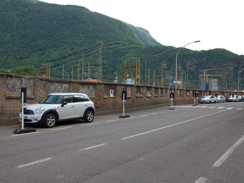 rittnerstraße busbahnhof neu