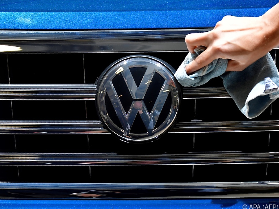 VW hat noch Optimierungsbedarf