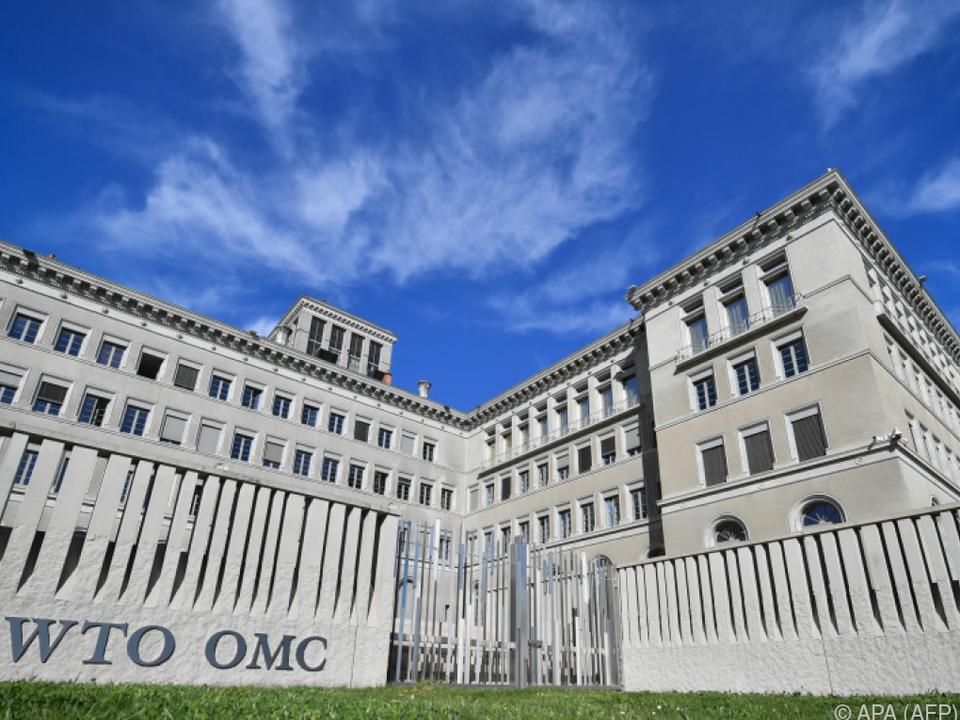 Welthandelsorganisation wird über Vorhaben der EU informiert