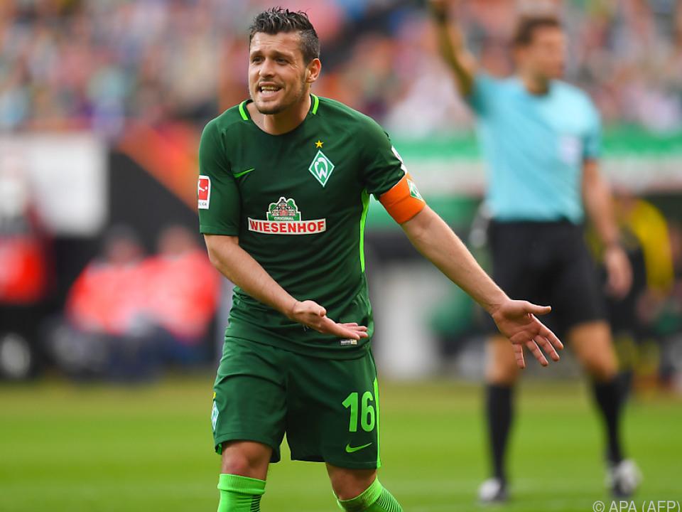 Zlatko Junuzovic kommt wohl zurück nach Österreich