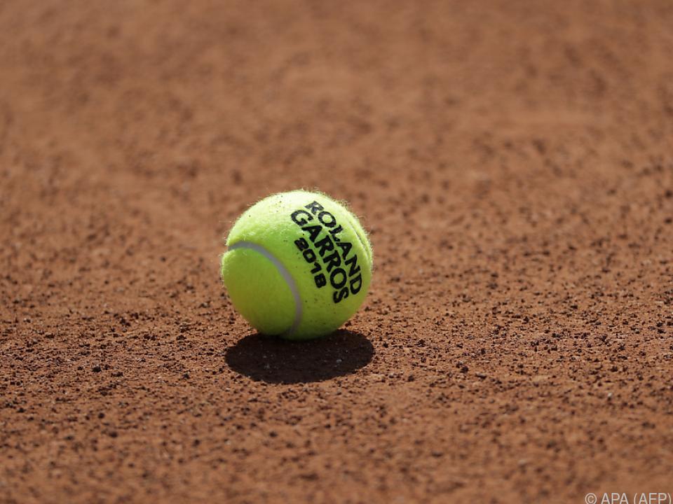 Zwei Österreicher stehen im Hauptbewerb der French Open