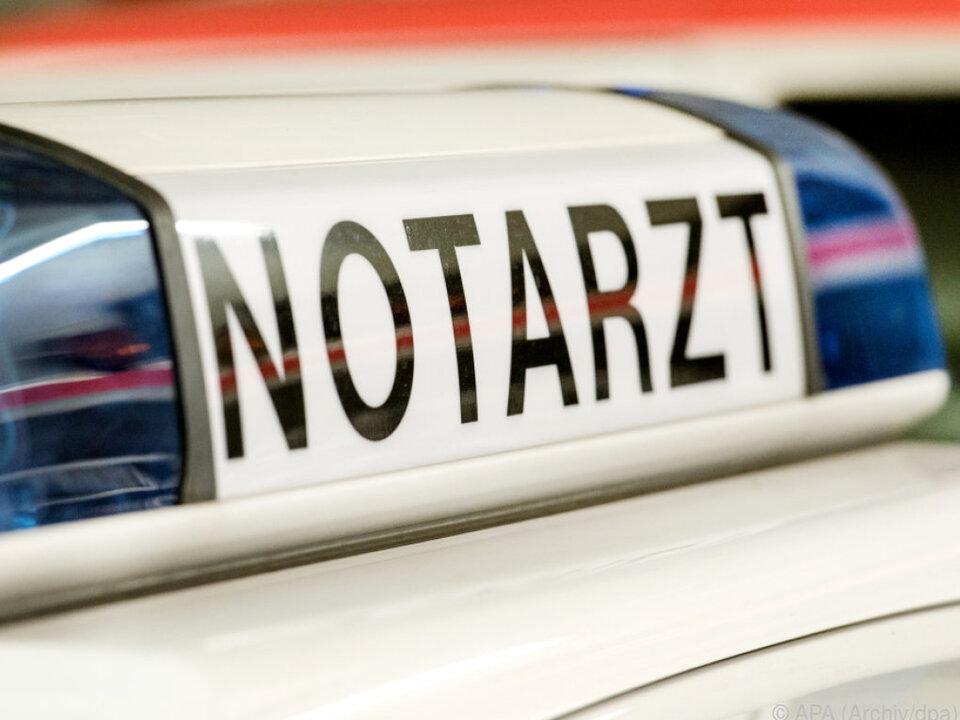 45-jähriger Rumäne und sein Beifahrer kamen ums Leben