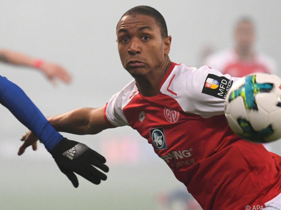 Abdou Diallo erhielt einen 5-Jahres-Vertrag