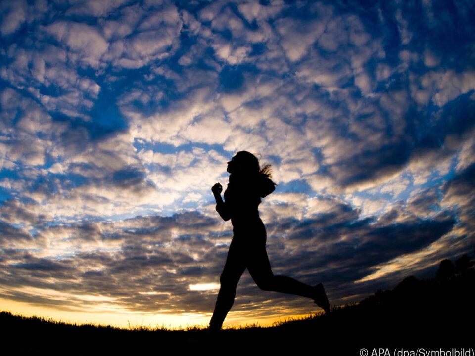 Abendlicher Strandlauf wurde für Französin zum Alptraum joggen fitness vital