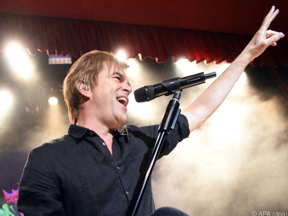 Die Toten Hosen sagen Auftritt am Nova Rock ab