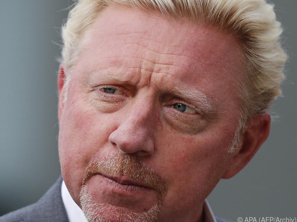 Becker kann bei Insolvenzverfahren nicht auf Immunität hoffen