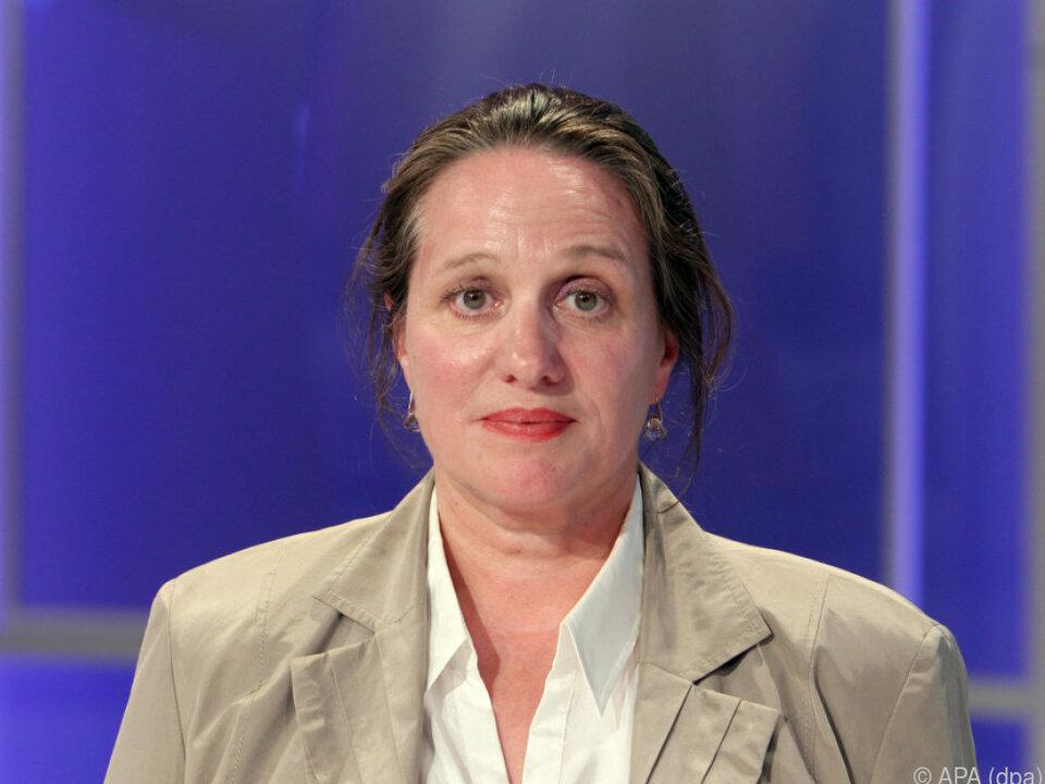 Bettina Röhls Mutter war die RAF-Terroristin Ulrike Meinhof