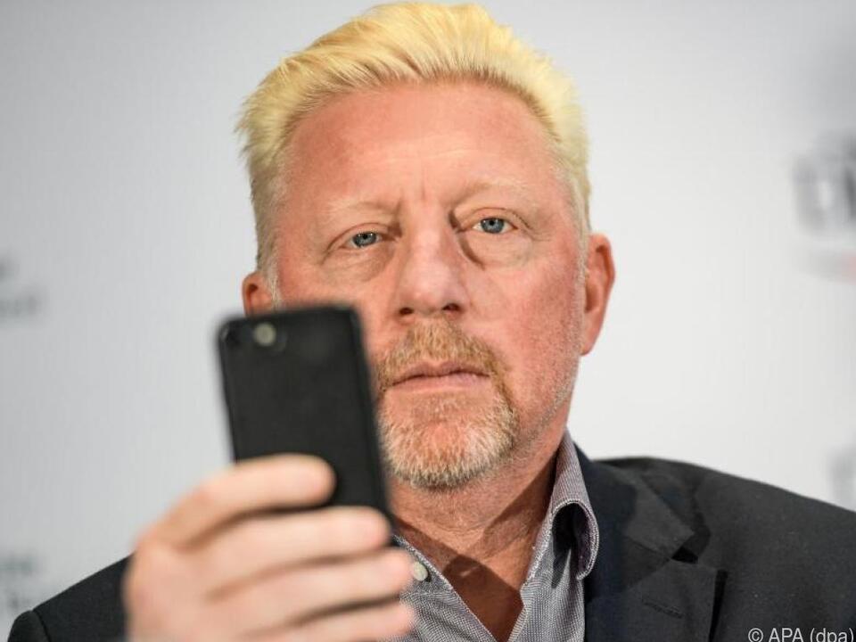 Boris Becker hat Lillys Geburtstag nicht vergessen
