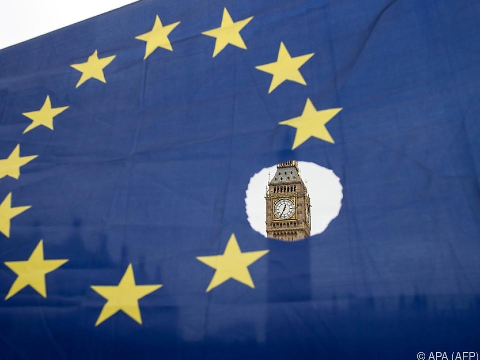 Britischer Stern wird in der EU fehlen