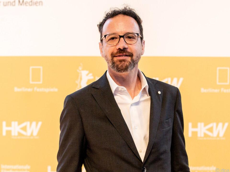 Carlo Chatrian verlässt das Festival und leitet ab 2020 die Berlinale