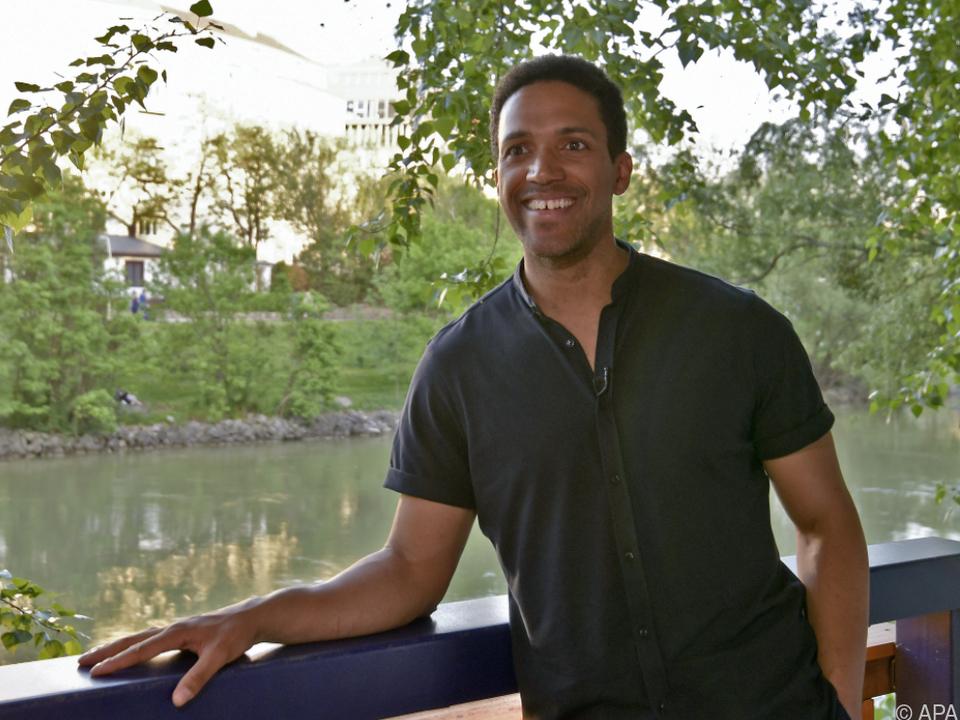 Cesar Sampson ersetzt Stargeiger David Garrett