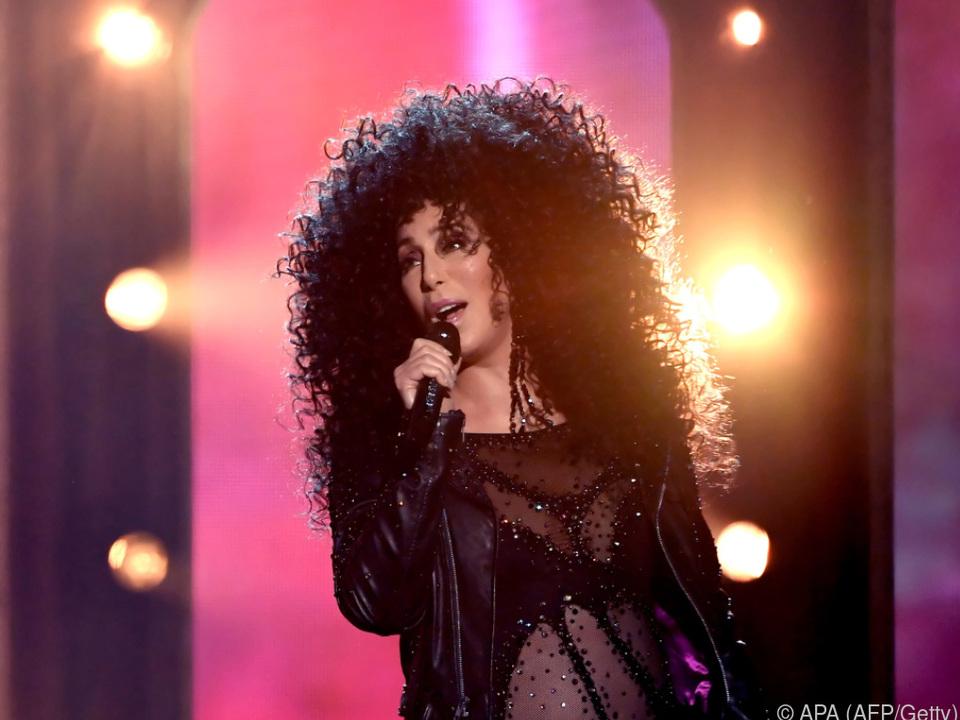 Cher hat derzeit keinen festen Freund