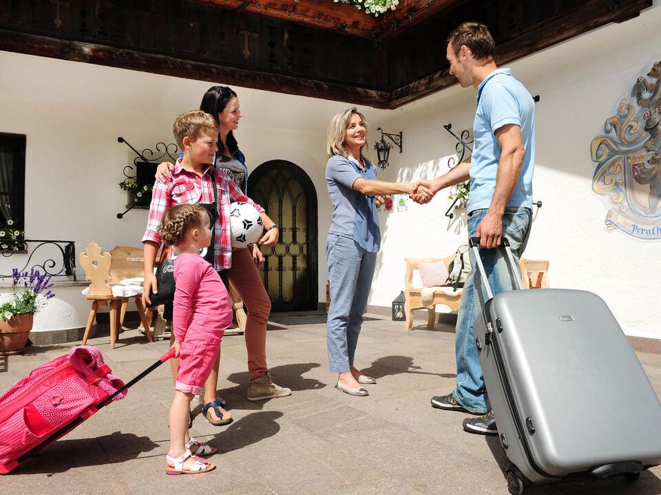 Privatvermieter Zimmer vermieten Gäste privat Tourismus Copyright südtirol privat-Andreas Marini (4)