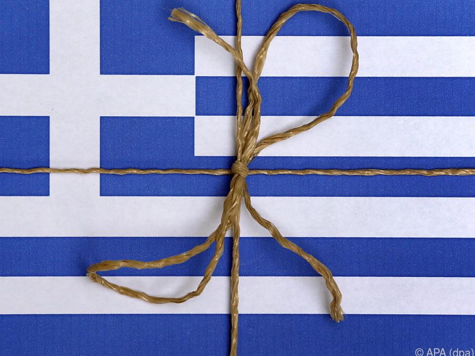 Das nächste Paket für Griechenland wird geschnürt