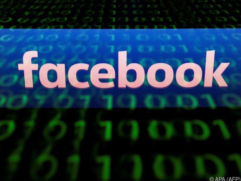 Datenskandal wirkt bei Facebook nach