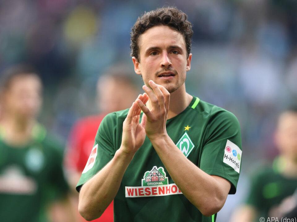 Delaney wechselt von Bremens Grün in Dortmunds Gelb