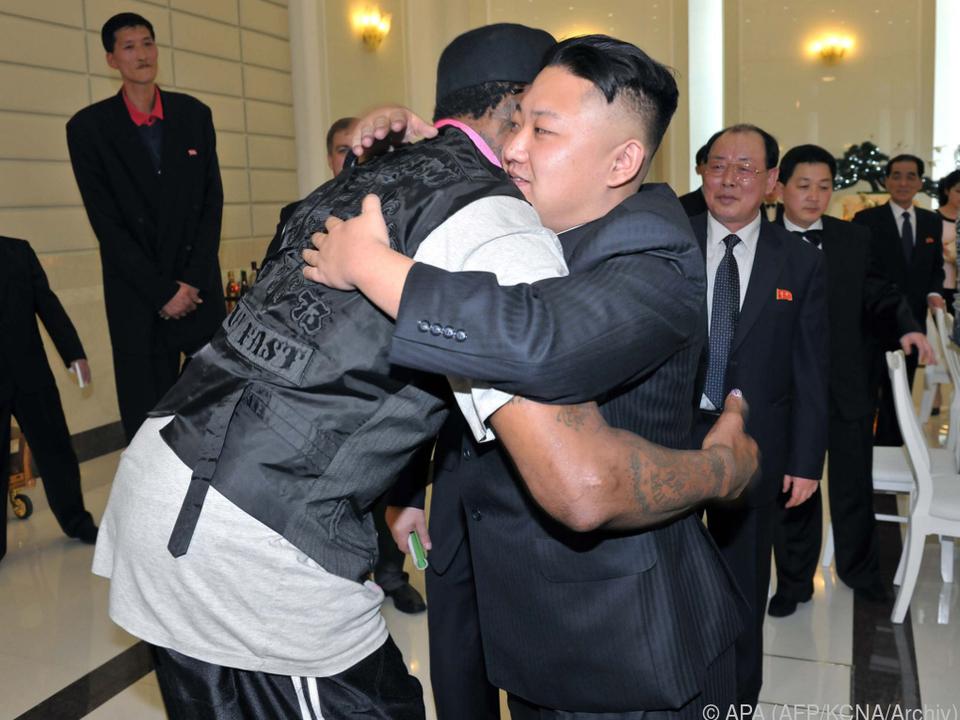 Auch ein Diktator hat Gefühle