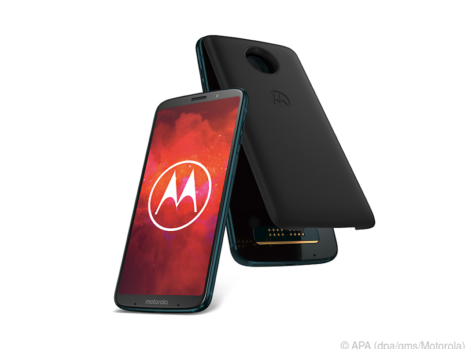 Der Preis für das Motorola Moto Z3 steht noch nicht fest