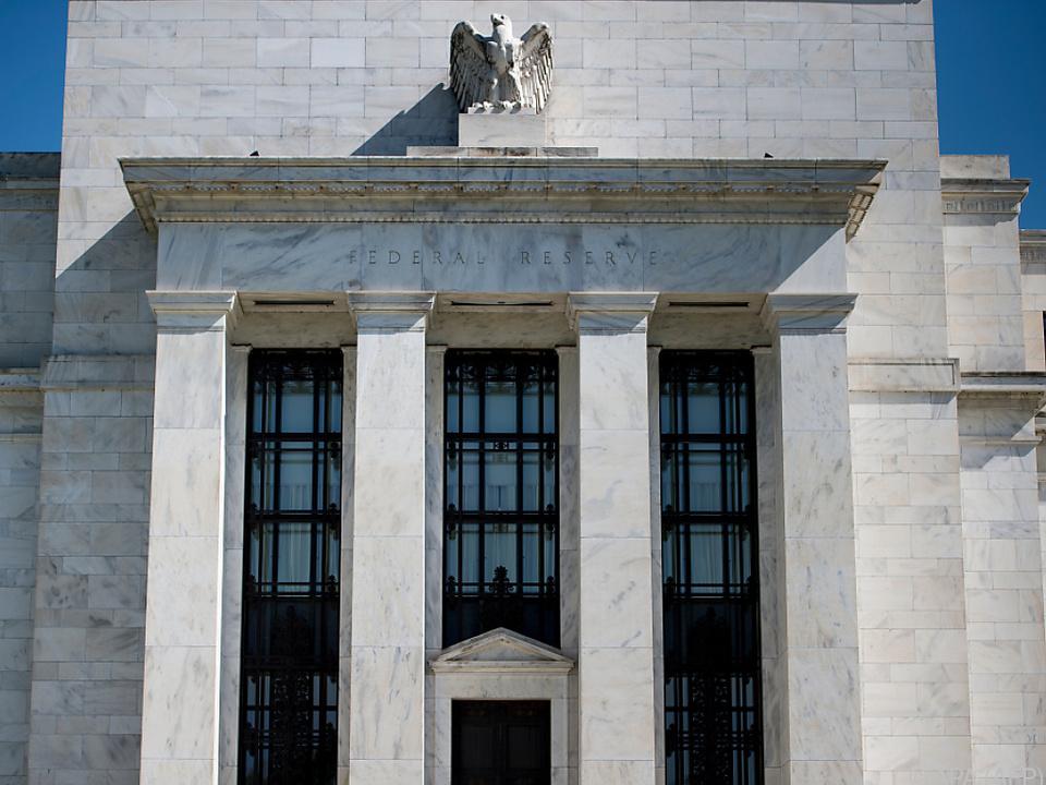 Die Fed plant heuer noch zwei weitere Zinssatzanhebungen