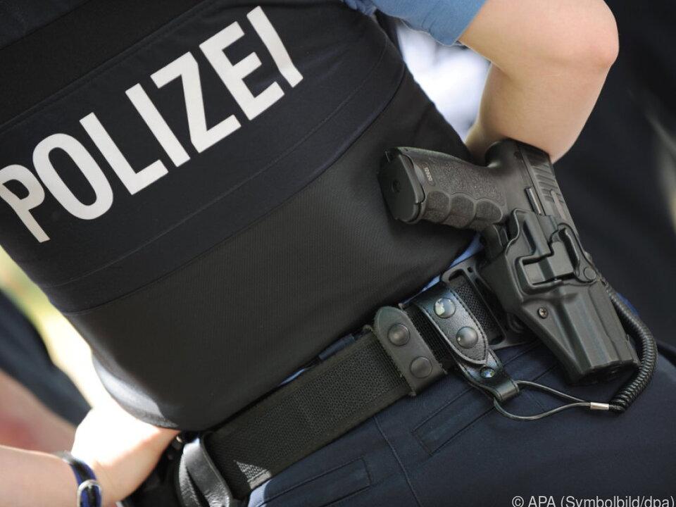 Die Polizei fand die Leiche der 14-Jährigen am Mittwoch