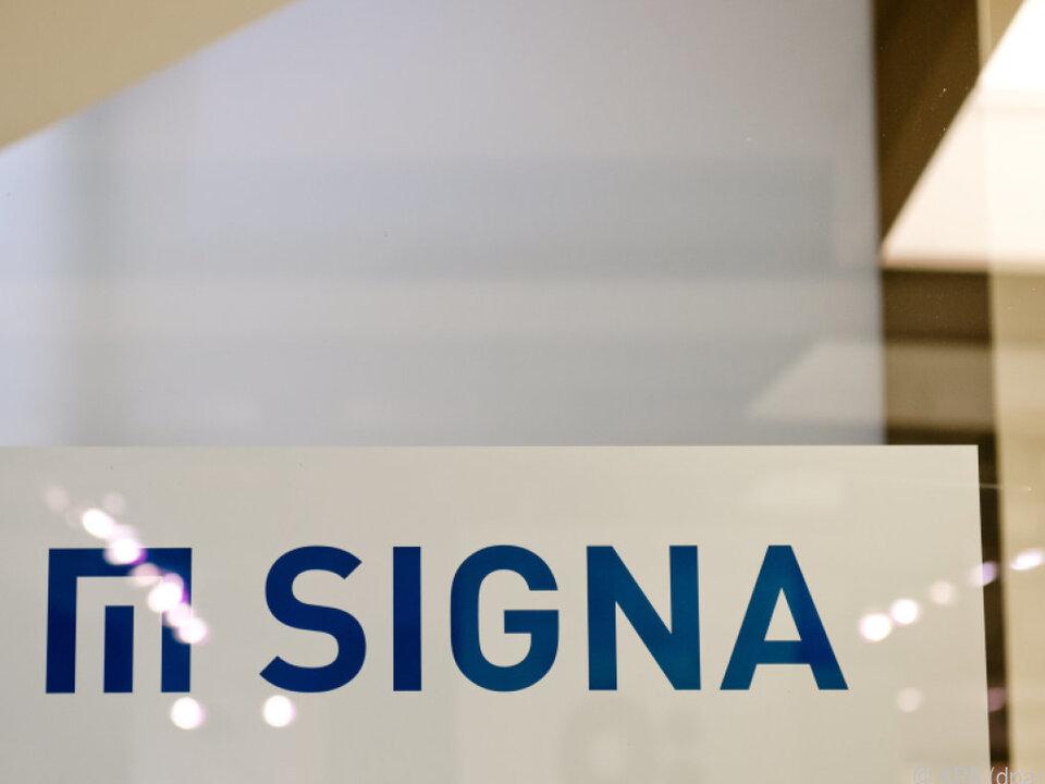 Die Signa-Holding plant große Umwälzungen