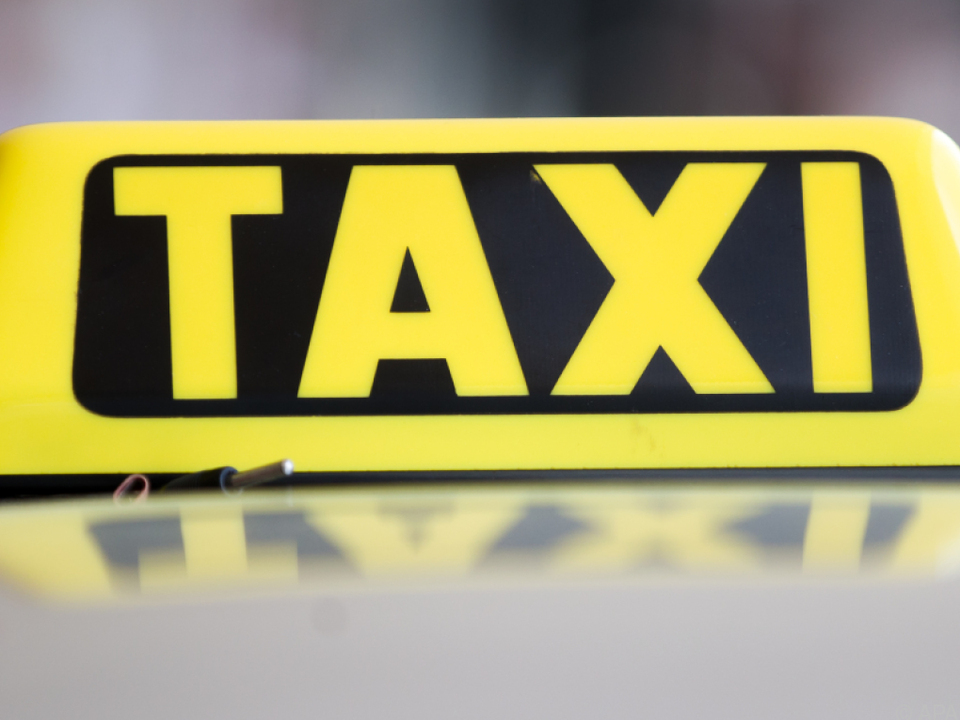 Die Taxi-Branche will reagieren