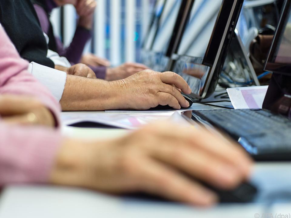 Die vielen Facetten des Internets können Einsteiger leicht überfordern