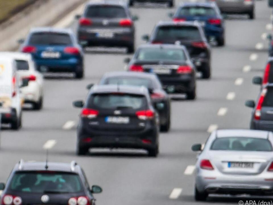 Die Zahl der Verkehrstoten stieg im Vergleich zum Vorjahr