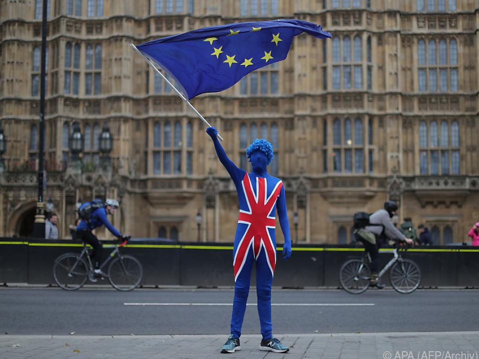 Europa und Großbritannien bleiben wichtige Handelspartner